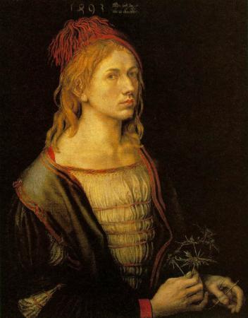 Autoportraits de peintres