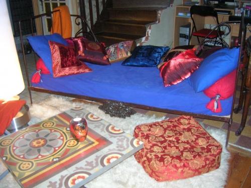 mobilier,soukovatoff,art,canapé,relooking,noel,artisanat