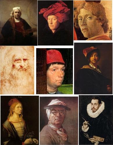 autoportraits de peintres.jpg