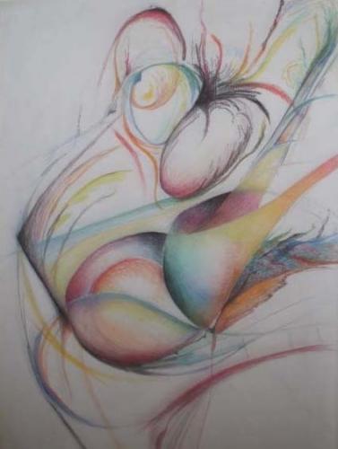 ruee,art,tarn,guitariste,pastel,galerie,peinture